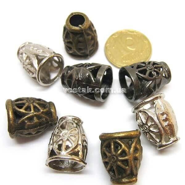 металлические наконечники для шнурков