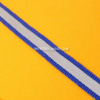 лента светоотражающая текстильная