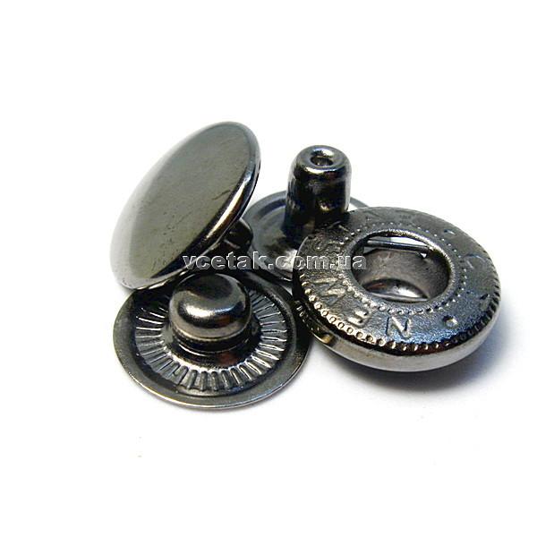 кнопка Alfa для одежды