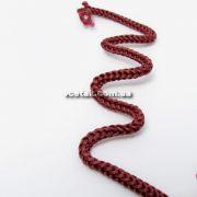 Дешево шнур для вязания крючком ковров купить