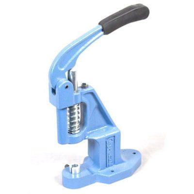 Пресс для установки фурнитуры металлической