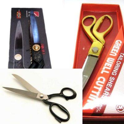 Купить портновские ножницы