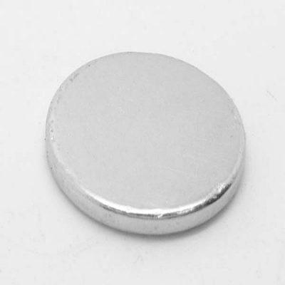 кнопки магнитные потайные