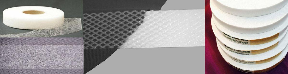 Клеевая паутинка для шитья и рукоделия