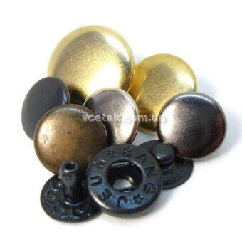 Кнопки Альфа 10 мм