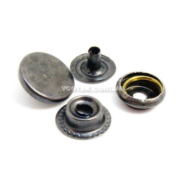 металлическая швейная фурнитура