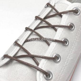 коричневые шнурки купить