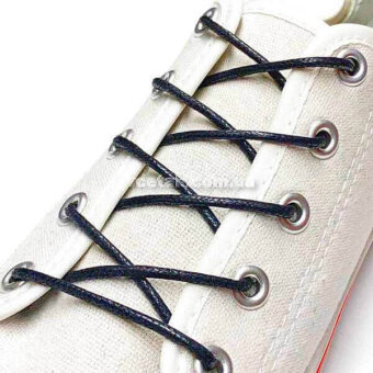 шнурки круглые
