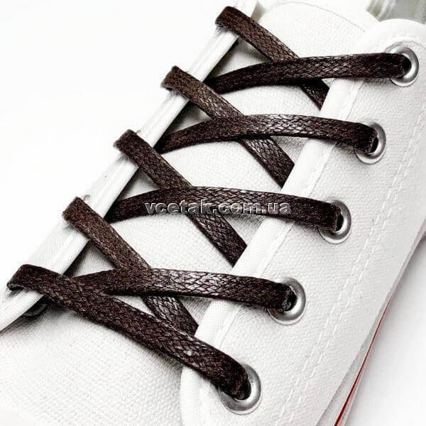 шнурок обувной