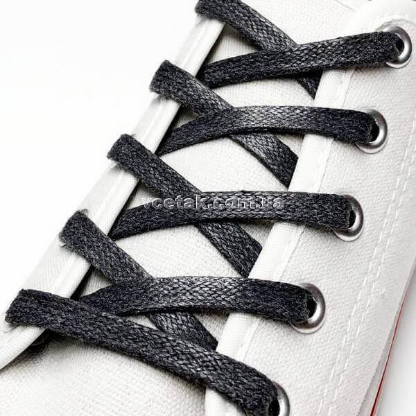 шнурки обувные
