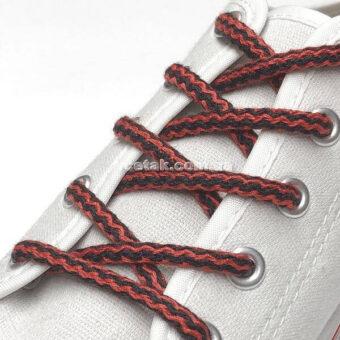 купить красные шнурки