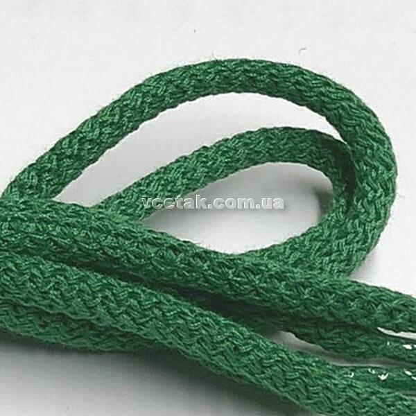Зеленые шнурки