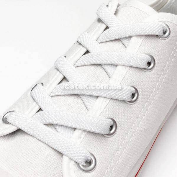 шнурки белые купить