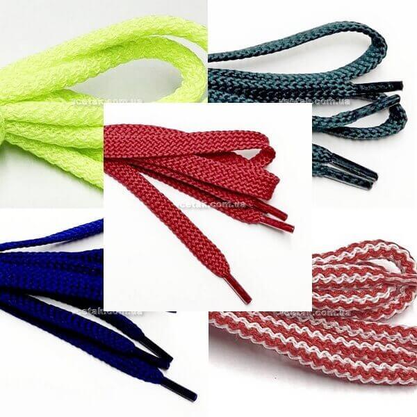 Шнурки простые