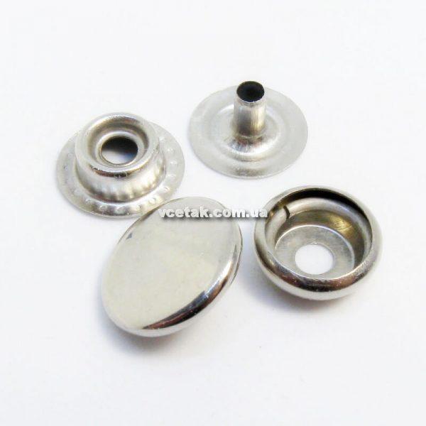 Кнопки Каппа 12.5 мм