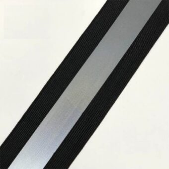 светоотражающая тканевая лента