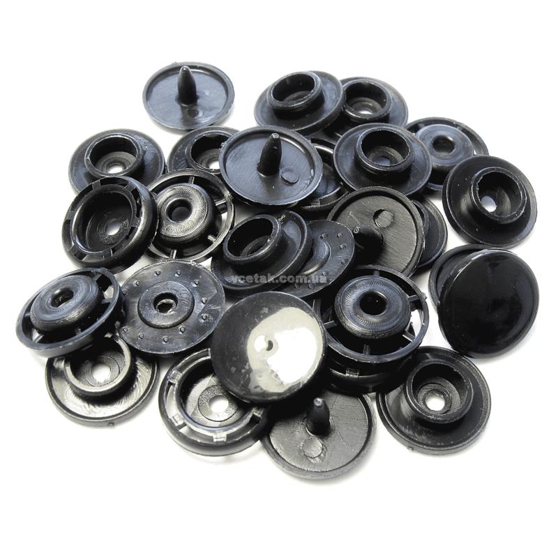 кнопки для одежды пластиковые